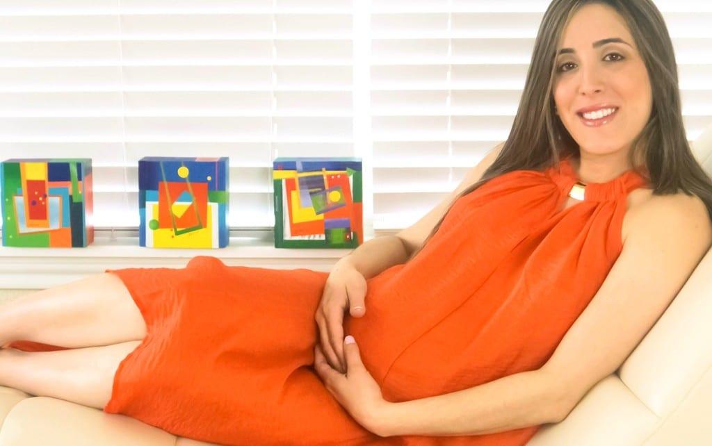 Jenny Maternity Session 1 1