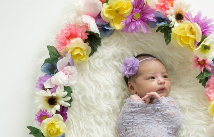 MYMK Photography - Newborn Photography Packages - 01